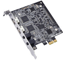 AVerMedia Live Gamer HD Lite , nahrávací/streamovací karta, PCI-E - 61C9850000AS