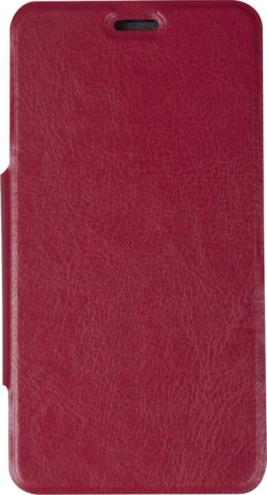 Sencor ELEMENT P403 Flip case, červená