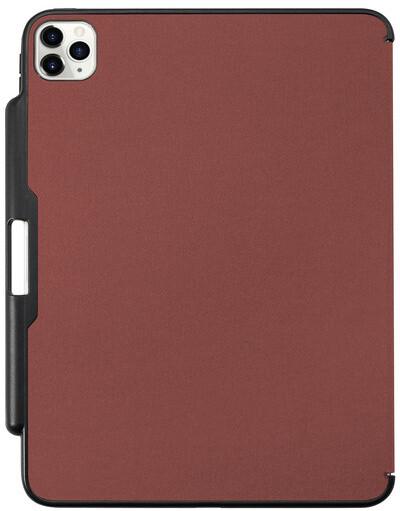 """EPICO Pro Flip Case iPad Pro 11"""" (2020), červená"""
