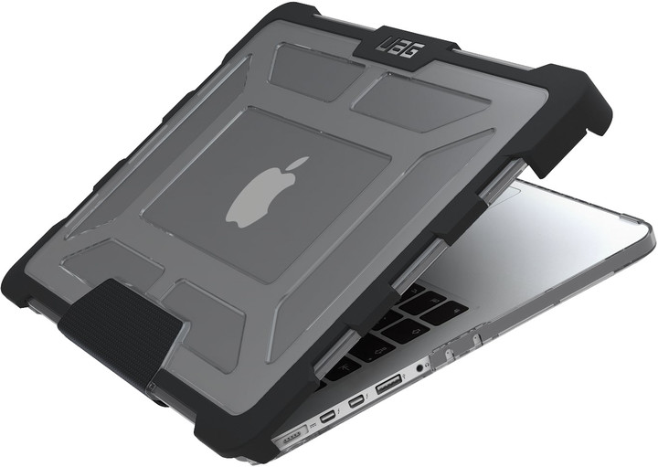 "UAG composite case Ash,smoke-MacBook Pro 13"" Retina"