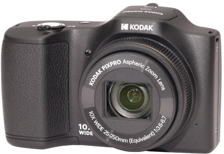 Kodak Friendly zoom FZ102, černá