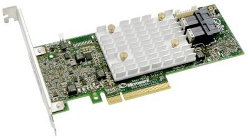 Microsemi Adaptec SmartRAID 3152-8i Single