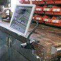 Scosche MagicMount XL Clamp magnetický držák s pevnou svěrkou