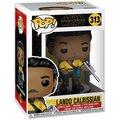 Figurka Funko POP! Star Wars IX: Rise of the Skywalker - Lando Calrissian