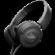 JBL T450, černá  + Voucher až na 3 měsíce HBO GO jako dárek (max 1 ks na objednávku)