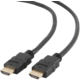Gembird CABLEXPERT kabel HDMI-HDMI 15m, 1.4, M/M stíněný, zlacené kontakty, PREMIUM QUALITY, černá
