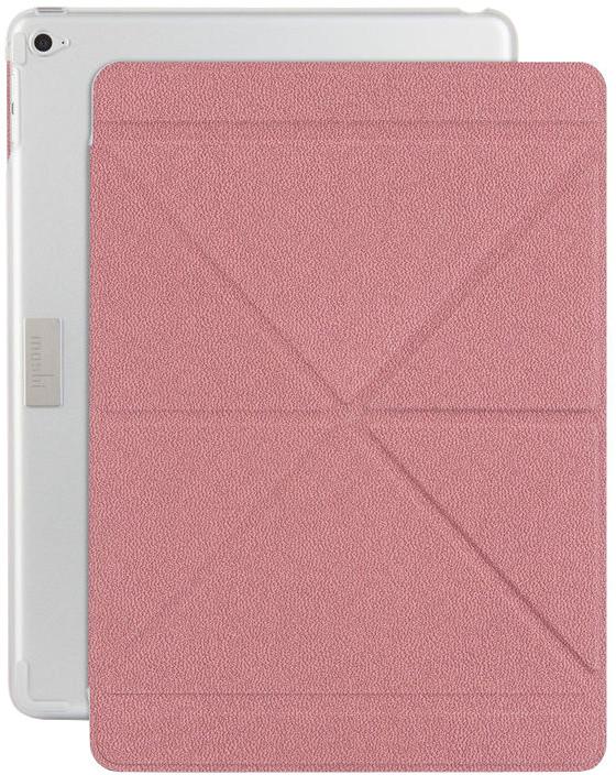 Moshi VersaCover pouzdro pro iPad Air 2, růžová