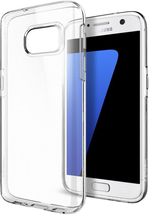 Spigen Liquid, crystal - Galaxy S7