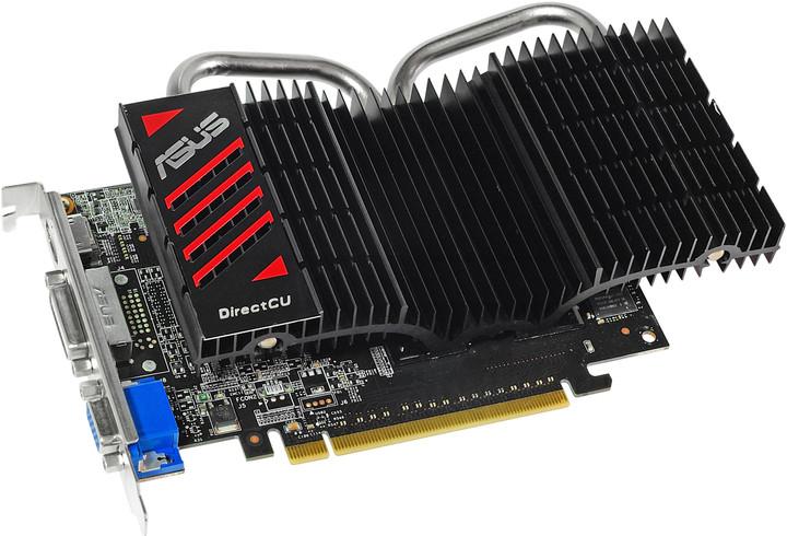 ASUS GT740-DCSL-2GD3, 2GB GDDR3