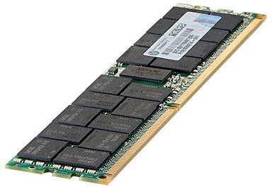 HP 4GB DDR3 1600