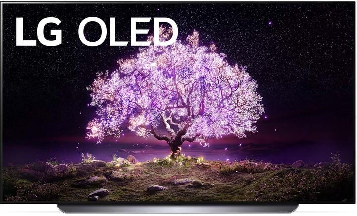 LG OLED65C11 - 164cm