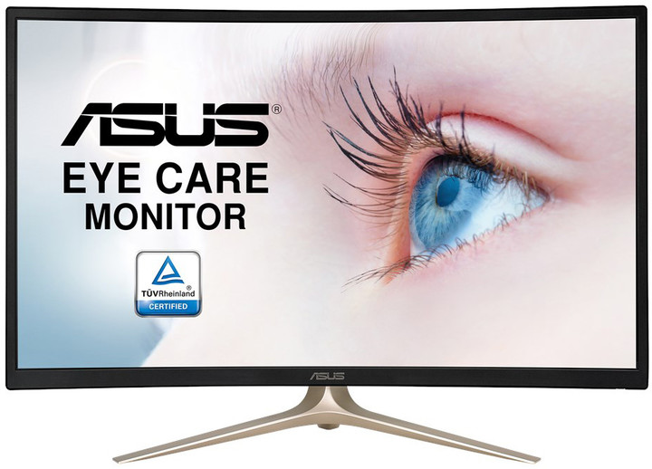 ASUS VA327H - LED monitor 32""