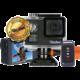 Rollei ActionCam 530, černá