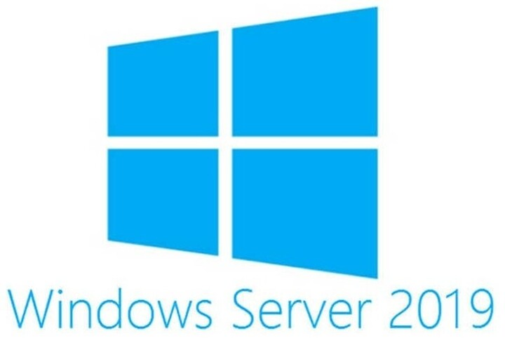 HPE MS Windows Server 2019 Essentials ENG OEM pouze pro HP servery