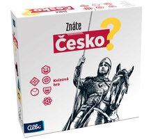 Desková hra Albi Znáte Česko? (CZ) - 35619