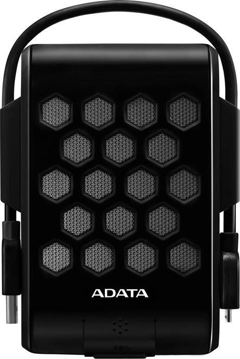 ADATA HD720, USB3.0 - 1TB, černá