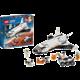 LEGO® City 60226 Raketoplán zkoumající Mars