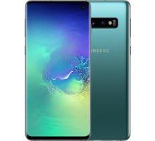 Samsung Galaxy S10, 8GB/512GB, zelená