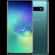 Samsung Galaxy S10, 8GB/512GB, zelená  + Sluchátka AKG Y500 (černá) v hodnotě 3 999 Kč + Půlroční předplatné magazínů Blesk a iSport.cz v hodnotě 2268 Kč + Youtube Premium na 4 měsíce zdarma