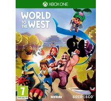 World to the West (Xbox ONE) - 8718591183485