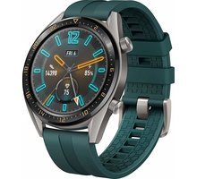 Huawei Watch GT Active, zelená - 55023721