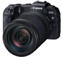 Canon EOS RP + RF 24-240mm f/4-6.3 IS USM  + Získejte zpět 4 000 Kč po registraci + Cashback 2 500 Kč po registraci