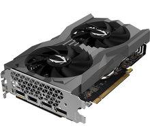 Zotac GeForce GTX 1660 GAMING AMP, 6GB GDDR5 - ZT-T16600D-10M