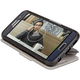 Moshi SenseCover pouzdro pro Samsung Galaxy S6, černá