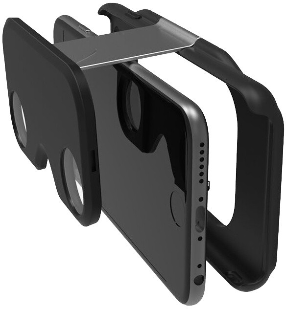 MRAD VR Case pro iPhone 6/6s