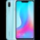Huawei Nova 3 - 128GB, modrá  + Náramek Huawei Colorband A2 (v ceně 990 Kč) + 20% sleva na kryt a sklo (zlevněné produkty naleznete v košíku)