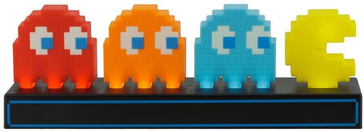 Lampička Pac-Man - Icons Light