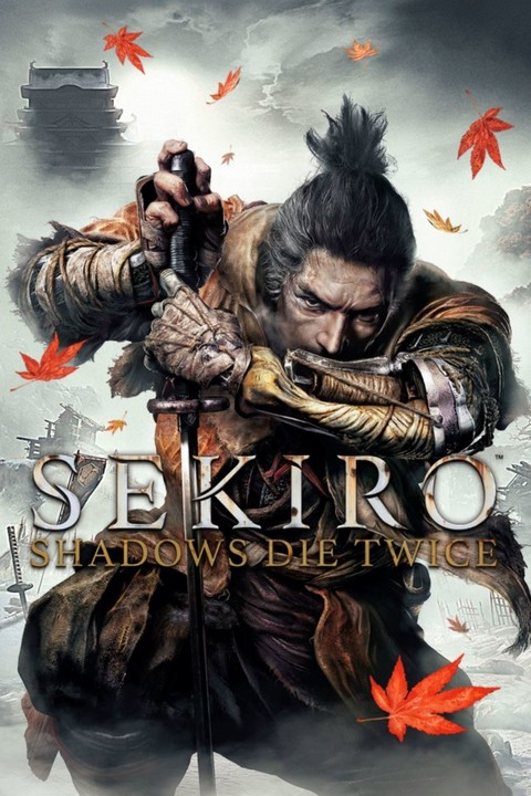 Sekiro Shadows Die Twice (PC) - elektronicky