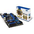 MSI Z87-G43 - Intel Z87