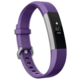 Fitbit Ace - Power Purple / Stainless Steel  + Voucher až na 3 měsíce HBO GO jako dárek (max 1 ks na objednávku)