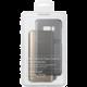 Samsung Kit (BatteryPack+ClearCover) pro S8+,černá
