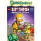 Komiks Bart Simpson: Kritický zásah, 1/2019
