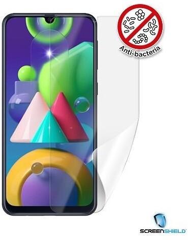 Screenshield ochranná fólie Anti-Bacteria pro Samsung Galaxy M21