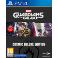 Marvel's Guardians of the Galaxy - Cosmic Deluxe Edition (PS4)