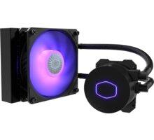 Cooler Master MasterLiquid ML120L V2 RGB, 120mm - MLW-D12M-A18PC-R2
