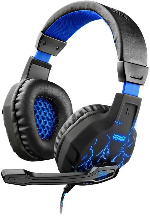 YENKEE YHP 3020 AMBUSH, modrá