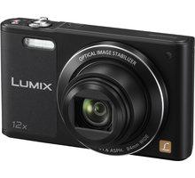 Panasonic Lumix DMC-SZ10, černá - DMC-SZ10EP-K