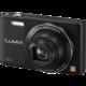 Panasonic Lumix DMC-SZ10, černá  + Voucher až na 3 měsíce HBO GO jako dárek (max 1 ks na objednávku)