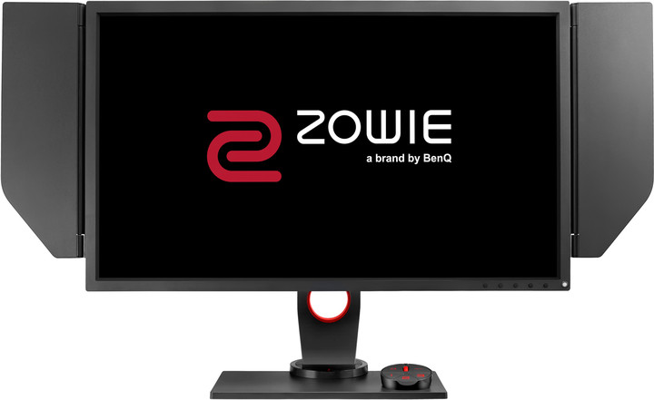 ZOWIE by BenQ XL2735 - LED monitor 27""