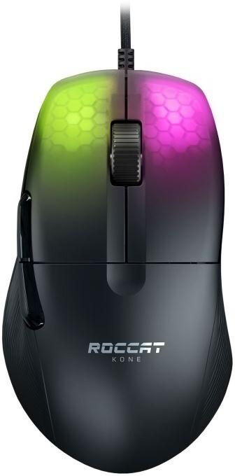 ROCCAT Kone Pro, černá