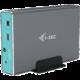 "i-tec RAID case 2x 2.5"""