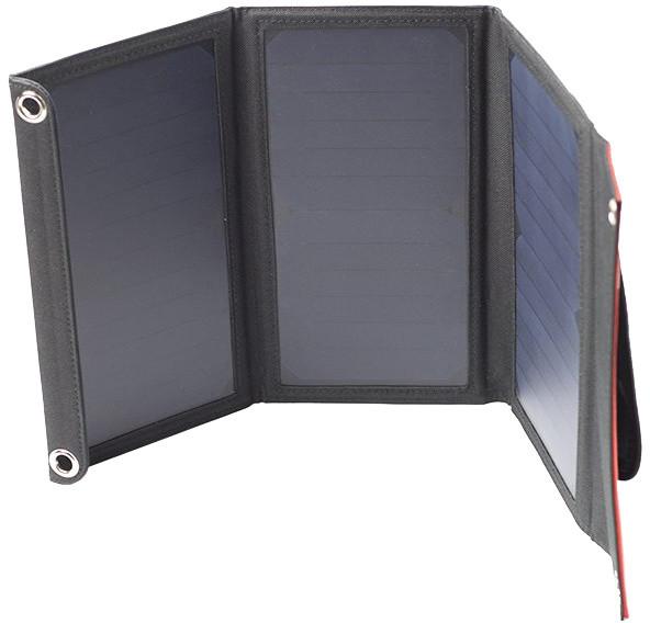 DOCA Solární Panel 21W