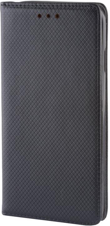 Lenovo pouzdro s magnetem Lenovo C2/C2 Power, černá