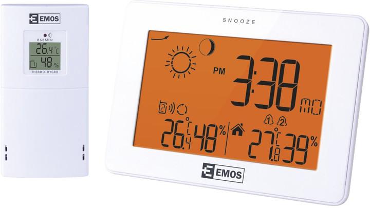 Emos E0503 + čidlo
