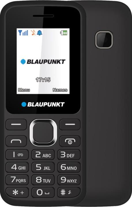 Blaupunkt FS 03, Black - Grey
