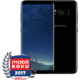 Samsung Galaxy S8, 64GB, černá  + Moje Galaxy Premium servis + Aplikace v hodnotě 7000 Kč zdarma + Cashback 4000 Kč zpět + Kuki TV na 60 dní v hodnotě 800 Kč zdarma